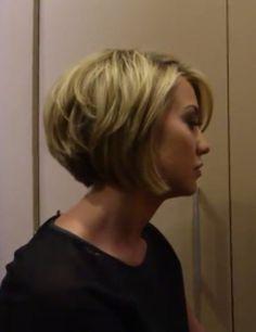 Hairstyles for Bob Haircuts | 2013 Short Haircut for Women
