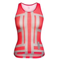 Women's Graphic Souplesse Base Layer | Rapha