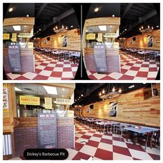 An awesome Virtual Reality pic! Take a virtual tour of @dickeysbarbecuepit in Richmond Texas from your desktop phone tablet and now Google Cardboard VR headset! #dickeysbbq #bbq #texas #google #streetview #googlemaps #vr #virtualreality #virtualtour #googletrustedagency #googletrustedphotographer #onlinemarketing #seo #socialmedia #googlecardboard by rebranding360 check us out: http://bit.ly/1KyLetq