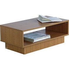 Buy Cubes Coffee Table - Oak Effect at Argos.co.uk, visit Argos.co.uk to shop online for Occasional and coffee tables