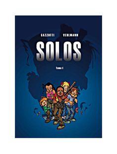 SOLOS 1 | Dibbuks