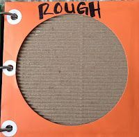 This blog post from How Sweet It Is offers step-by-step instructions on how to make a texture book using CD sleeves. This creates a round w...