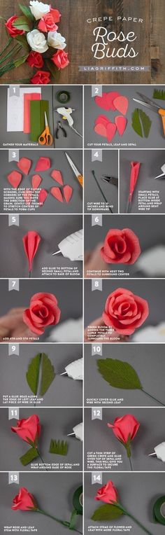 DIY CRAFTS & MORE