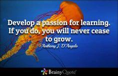 Passion Quotes - BrainyQuote