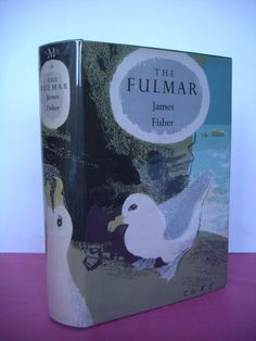 An example of The Fulmar with an unusually good spine. Just listed for sale