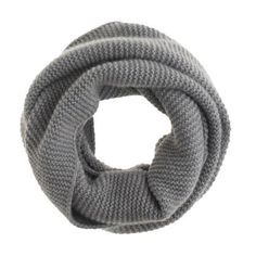 Cashmere infinity scarf // oh so cozy