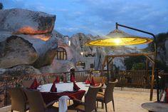 Gamirasu Cave - Seeyou Turkey