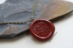 Thorin Wax Seal Ring | Bored Panda