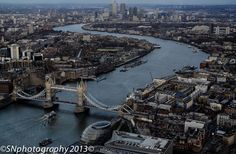 From The Shard