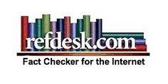 RefDesk - fact checker and info
