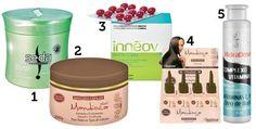Dicas e produtos para fazer seu cabelo crescer mais rápido