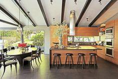 Chrissy Teigen and John Legend's Hollywood Hills Home