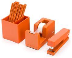 Contemporary Desk Accessories
