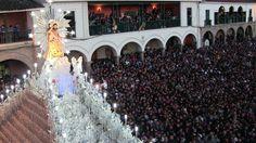 Ayacucho - Semana Santa: Domingo de resurrección.