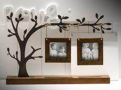 Porta Retrato Árvore