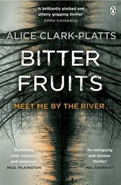 Bitter Fruits: DI Erica Martin Book 1 - The murder of a first-year university student shocks the city of Durham. The victim, Emily Brabents, was from the privileged and popular set at Joyce College, a cradle for the country's future elite. As Detective Inspector Erica Martin investigates the college, she finds a close-knit community fuelled by jealousy, obsession and secrets. But the very last thing she expects is an instant confession . . . The picture of Emily that begins to emerge