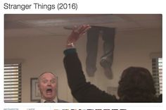 """19 Tweets About """"The Office"""" That Will Make You Laugh, Then Cry"""