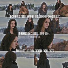 Twilight Saga Quotes, Twilight Saga Series, Twilight Series, Twilight Breaking Dawn, Breaking Dawn Part 2, Jacob And Bella, Twilight Renesmee, Mushroom Cloud, Twilight Pictures