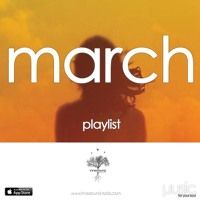 Airplay March 2016 ~ Innersound Radio by Innersound Radio on SoundCloud