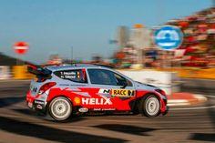현대 WRC, R5로 ERC 참가 가능성 :: Route49