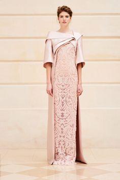 Rami Al Ali Couture Spring Summer 2018 Paris - NOWFASHION