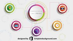 best animated ppt templates free download | animation effects, Modern powerpoint