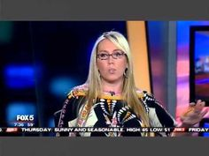 Tonya Reiman on Fox.  Body language of first democratic debate 2015