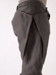 Croy trousers