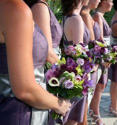 Bridal Bouquets | Bloomsters