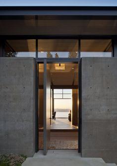 The Washington Park Residence by Conard Romano Architects