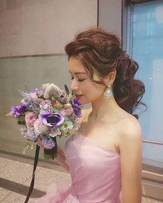 WEDDING HAIR❤ ウェディングヘア フォロワー1,795人、フォロー中133人、投稿804件 ― daichiさん(@daichi.bridal)のInstagramの写真と動画をチェックしよう
