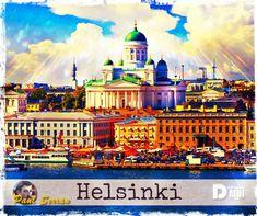 Helsinki QAnon U1 – Paul Serran