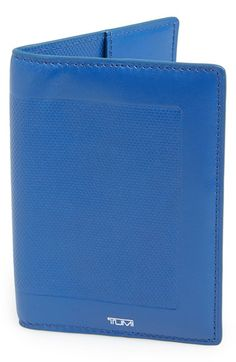 Free shipping and returns on Tumi 'Prism' Leather Passport Cover at Nordstrom.com. A sleek passport cover is crafted from rich leather in a vibrant, easy-to-find hue—offering stylish protection for your most valuable travel accessories.