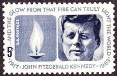 Der Mythos Kennedy