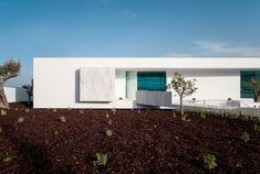The Carrara house by Tendenza via onreact