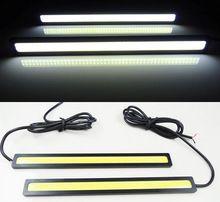Car styling 1pcs 17cm 20W COB Chip 100%Waterproof Daytime Running Light 12V LED Universal Car work Parking lamp fog lamps DRL       USD 4.99/lotUSD 5.99/pieceUSD 6.99/lotUSD 1.99-2.29/pieceUSD 2.99/pieceUSD 2.49/lotUSD 1.99/setUSD 1.39/piece         US $0.90  http://insanedeals4u.com/products/car-styling-1pcs-17cm-20w-cob-chip-100waterproof-daytime-running-light-12v-led-universal-car-work-parking-lamp-fog-lamps-drl/  #shopaholic #dailydeals