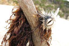 seaweed image by Marjolein Dallinga #marjoleindallinga #bloomfelt #seaweed