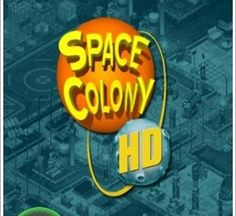 Space Colony PC Game Download Free | Full Version