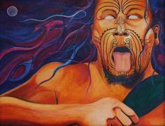 "Personal collection, from the series, ""The study of the Maori Warrior"". Abstract Sculpture, Sculpture Art, Metal Sculptures, Bronze Sculpture, Tahiti, Polynesian Art, Maori Designs, Nz Art, Hawaiian Art"