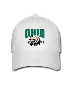 Assorted Colors Ohio unisex Adjustable Baseball Cap