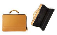 Ben Minkoff Eton Slim Briefcase
