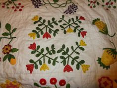 Signature Quilts, Look Back At Me, Least Favorite, How To Finish A Quilt, Cherry Tree, Quilt Making, 50th Birthday, How To Memorize Things, About Me Blog