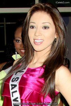 Sonia Cruz http://www.icelebz.com/celebs/sonia_cruz/photo1.html