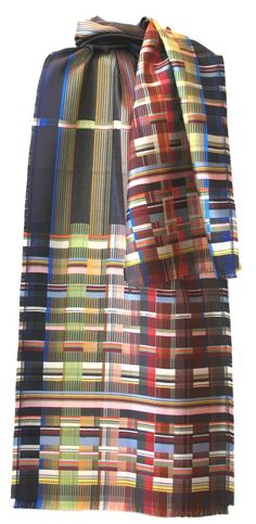 New Silk Scarves — Scarves — wallace#sewell
