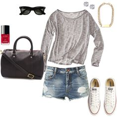 """""""My Style"""" by angela-reiss on Polyvore"""