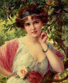famous renaissance paintings of women - Google Search