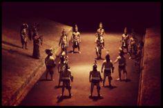 Xcaret - Mayan Ritual Night Show, Quintana Roo, Mexico, River, Park, Concert, Parks, Concerts, Rivers