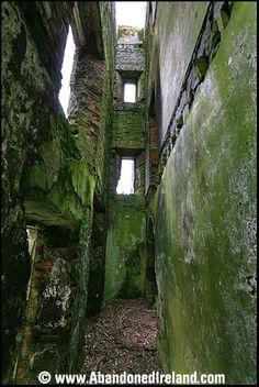 Finavara House, County Clare, Ireland
