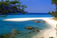 Koh Lanta Thaïland
