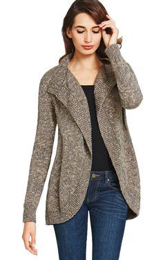 Swear By Sweater   Fall 2014 www.annetate.cabionline.com